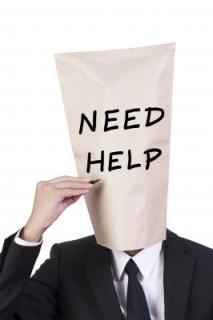 Need Help Photo